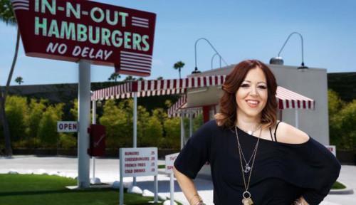 Foto Hartanya Genap Rp44 T, Pewaris Burger Ini Sukses Lebarkan Sayap di Seluruh AS!
