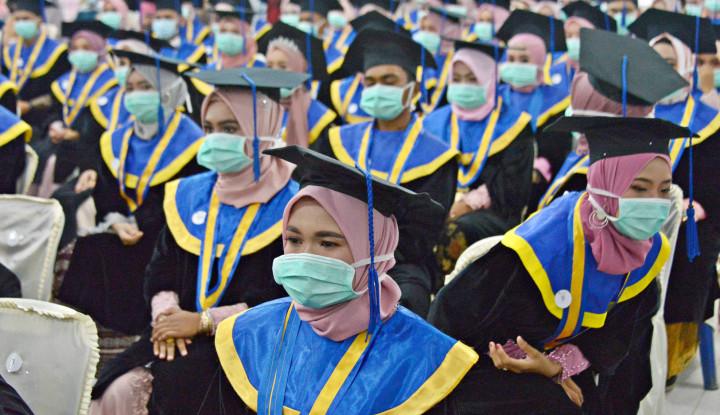 Mahasiswa Diimbau Edukasi Masyarakat Agar Disiplin Cegah Covid-19