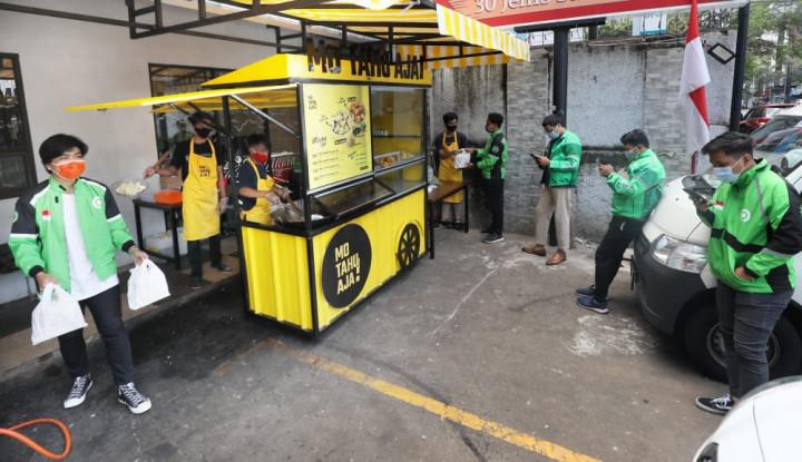 Foto Berita Perkuat UMKM, MBV dan Kulo Grup Hadirkan Kemitraan Terjangkau Mo Tahu Aja!