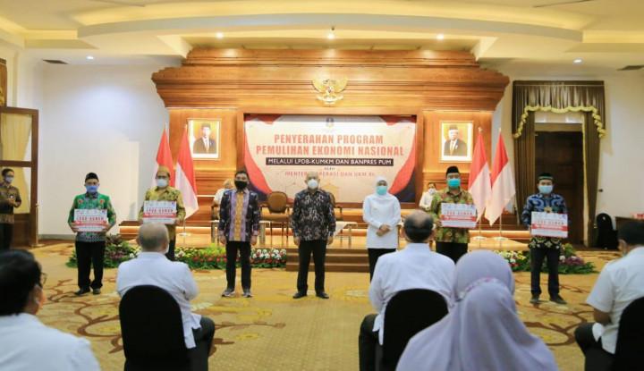 Foto Berita Per September, Realisasi Program PEN Melalui LPDB-KUMKM Capai Rp1 Triliun