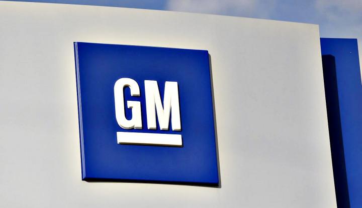 Kisah Perusahaan Raksasa: General Motors, Big Three Manufaktur Otomotif di AS