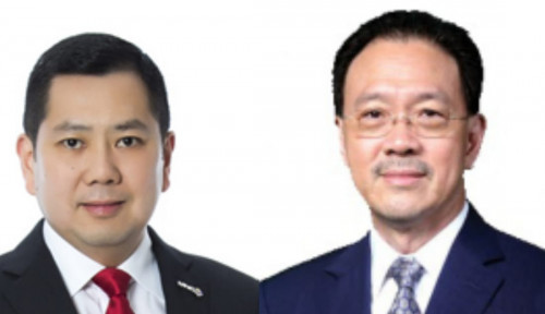 Stasiun Televisi Hary Tanoe Berhasil Jauhi Kejaran Stasiun Televisi Eddy Sariaatmadja