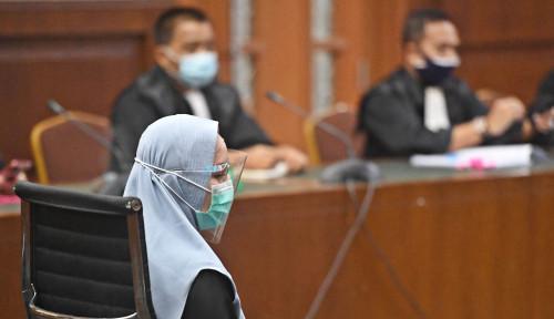 Tak Kasasi Vonis Pinangki, Kejaksaan Agung Dinilai Gagalkan Komitmen Jokowi Berantas Korupsi