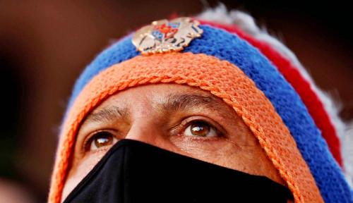 Pemerintah Dituntut Mundur, Presiden Armenia: Mereka yang Sebabkan Tragedi...