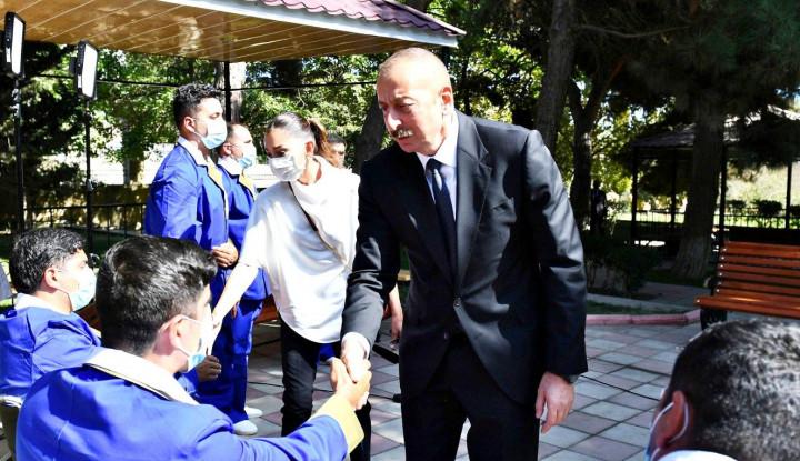 Azerbaijan Bakal Berbaik Hati Asalkan Armenia Bisa Penuhi Syarat...