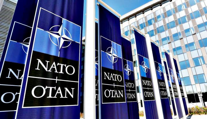 Hubungan Menghangat, NATO Teriak ke Rusia: Hentikan Provokasi, Mundur...
