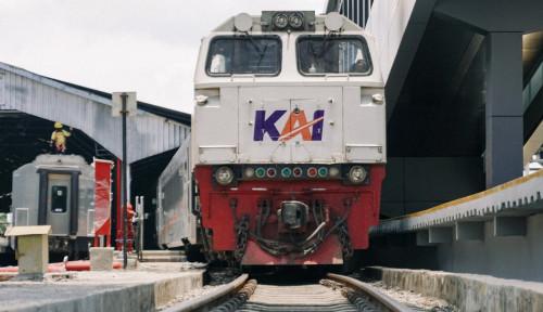 Tiga BUMN Sinergi Wujudkan Angkutan Logistik yang Efisien Berbasis Kereta Api