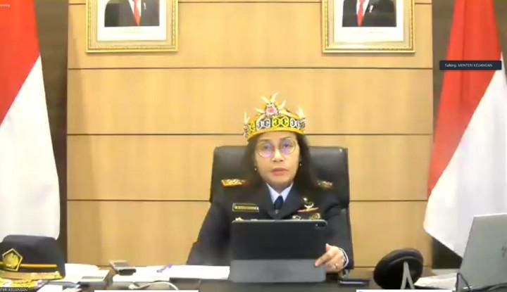 KPK Tengah Incar Pegawai Ditjen Pajak, Misbakhun Singgung Tanggung Jawab Sri Mulyani