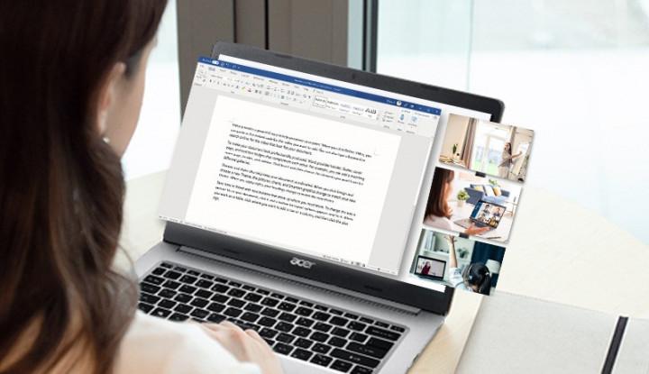 Acer Ajak Para Guru untuk Berbagi Cerita Mengajar di Era New Normal