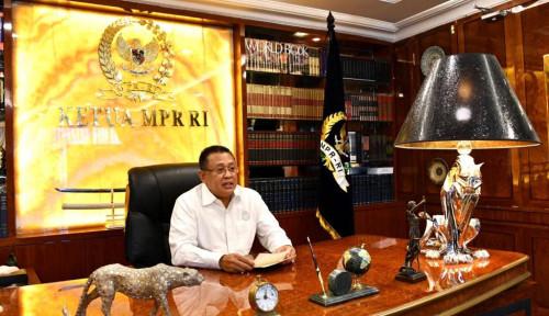 Bamsoet Ajak Elemen Bangsa Gali Sejarah dan Jejak Peradaban Mataram Yogyakarta
