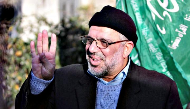 Rumahnya Digrebek, Pemimpin Tinggi Hamas Langsung Dibekuk Pasukan Israel