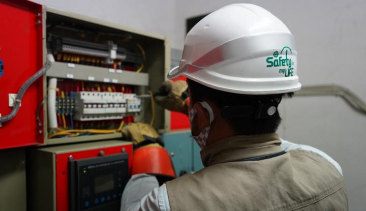 PLN Sebut Bisnis Data Center Tumbuh di Jawa Barat