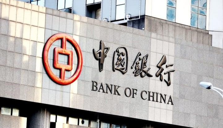 Kisah Perusahaan Raksasa: Bank of China, Taipan China Bagian dari Big Four Global