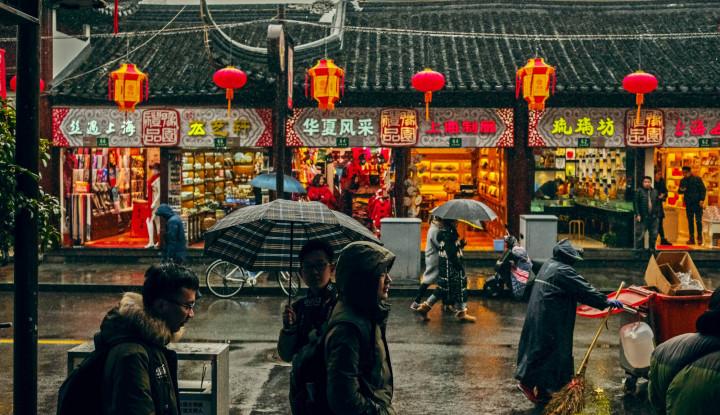 Resep Obat China Kuno Bakal Dipakai untuk Sembuhkan Pasien Covid-19, Manjurkah?