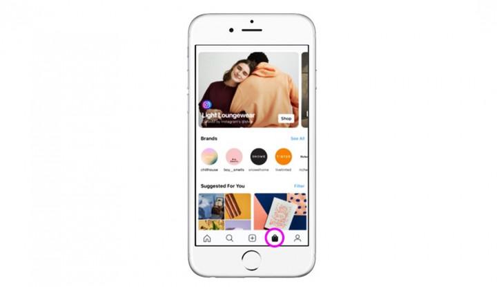 Instagram Luncurkan Fitur Baru untuk Dagang, Ini Cara Mengaktifkannya