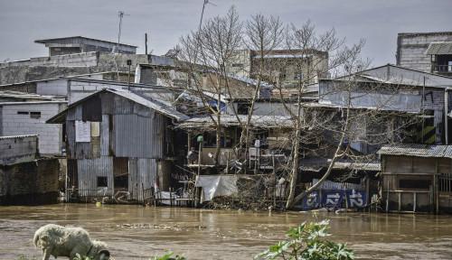 Pernah Capai Level Terendah Sepanjang Sejarah, Pandemi Bikin Angka Kemiskinan Meningkat