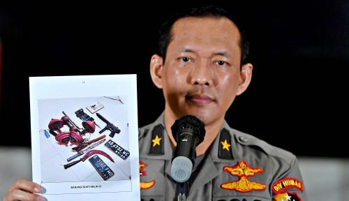 Laporan untuk Gus Nur Tinggal Diproses Penyidik
