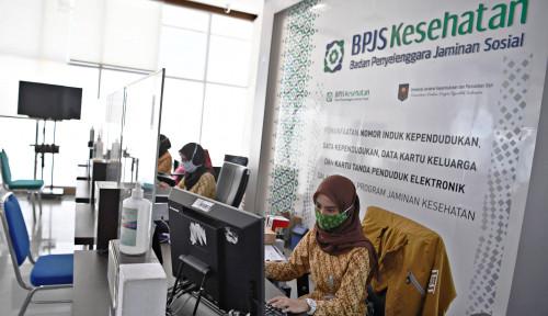 Dongkrak Kepesertaan JKN-KIS, BPJS Kesehatan Sinergi dengan DI Yogyakarta