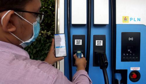 Sadar Potensi Kendaraan Listrik, PLN Siapkan SPKLU di 33 Lokasi Tersebar di Seluruh Indonesia