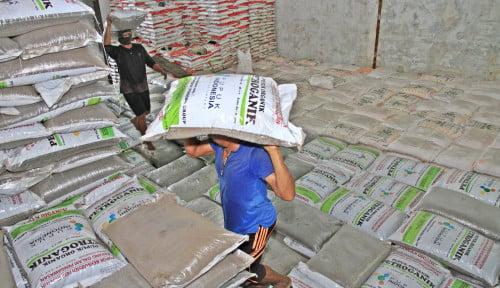 Jelang Musim Tanam, Stok Pupuk Subsidi Sumut 43.099 Ton