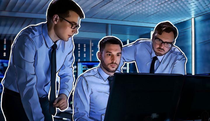Sektor Industri Masih Jadi Target Spesifik Serangan Siber MontysThree