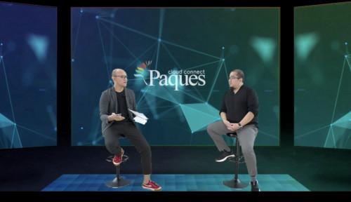 Paques Cloud Connect, Satu Platform untuk Semua Layanan Big Data