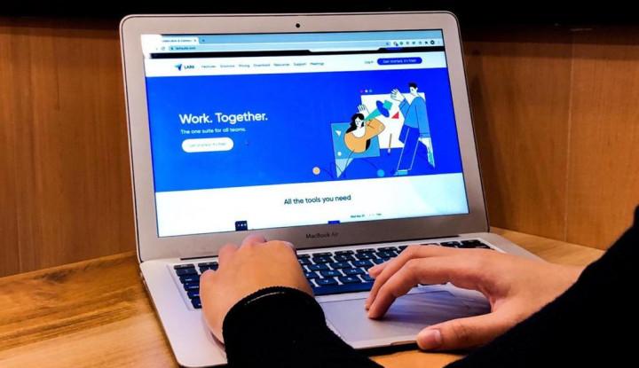 Bukan Sekadar Platform Teleconference, Lark Bisa Integrasikan Berbagai Pekerjaan