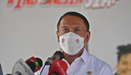 BWF Tendang Tim Indonesia, Menpora: Mereka Gak Bisa Objektif