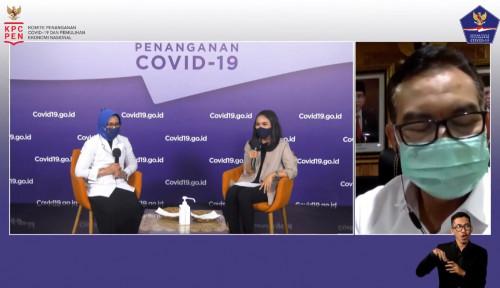 BKKBN: Kunci Pencegahan Covid-19 Ada di Keluarga