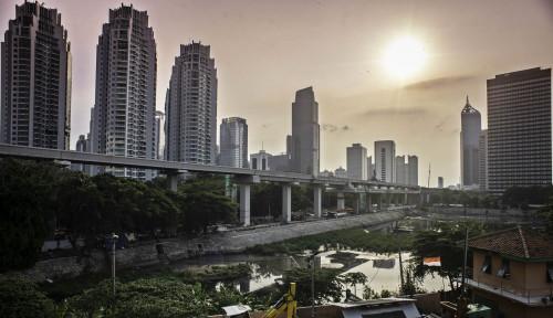 Foto Di Mata Pengusaha, UU Cipta Kerja Jadi Fondasi Kuat Ekonomi Bangsa