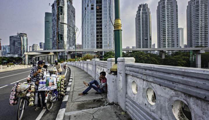 Ekonomi RI Diprediksi Minus 1,5% Akhir Tahun Ini, Benarkah Bakal Tumbuh 6% Tahun Depan?