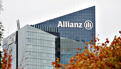 Allianz Genjot Penjualan di Kanal Digital