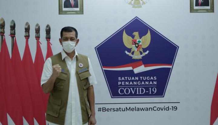 Larang Mudik, Ketua Satgas: Kita Tidak Ingin Silaturahmi Berakhir Tragis