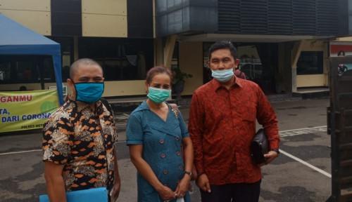 Konsumen Cimanggis City Laporkan Asuransi Binagrya ke Polisi