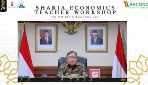 FSI FEB UI Bentuk Penerus Bangsa Peduli Perekonomian Lewat Sharia Economics Days