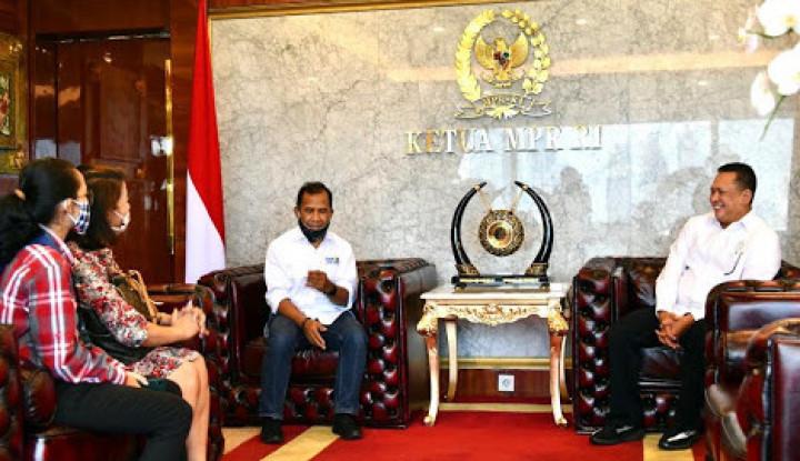 Gak Main-Main, Bamsoet Dukung Trah HB II Tuntut Inggris Kembalikan Harta Raja Yogyakarta