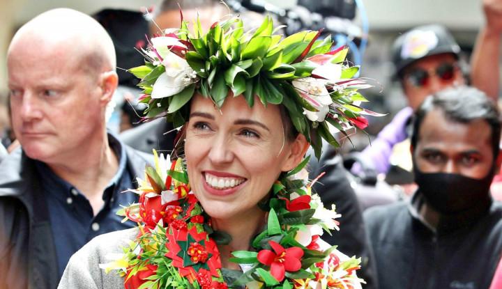 Jacinda Ardern Umumkan Tanggal Pernikahan, Para Pendukung Langsung Sumringah