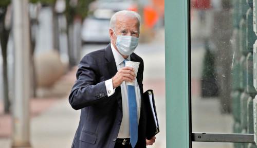 Lagi, Joe Biden Janjikan Ini pada Warga Muslim AS Kalau Jadi Presiden