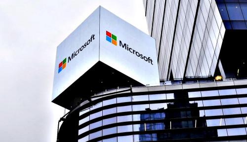 Kisah Perusahaan Raksasa: Microsoft, Taipan Software Pengantar Bill Gates Jadi Miliuner
