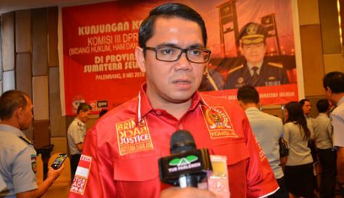 Politisi PDIP: Kebutuhan Mendesak Apa? Pemerintahan Jokowi Belum Ada Opsi Perppu