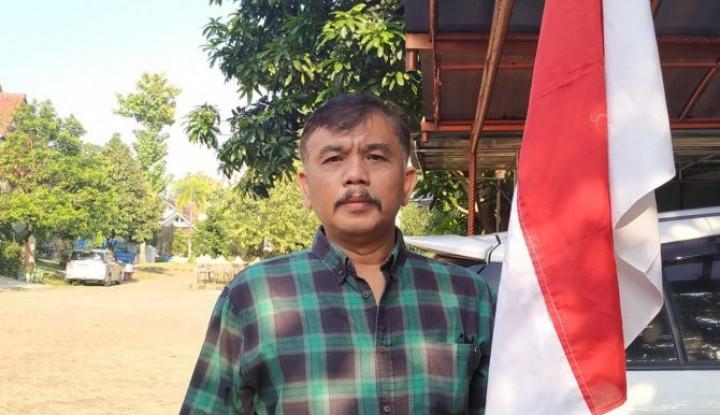 Cuitan Pentolan KAMI Syahganda Nainggolan di Twitter, Sebelum Diciduk Polisi