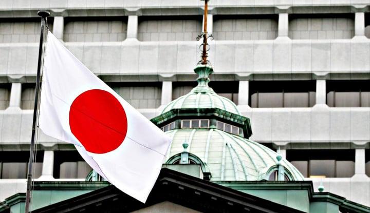 Covid-19 Bikin Depresi, Ribuan Warga Jepang Ditemukan Bunuh Diri