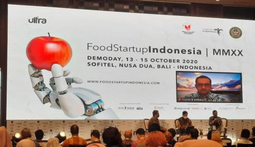 Wishnutama Pertemukan 100 Pengusaha Kuliner dengan Investor