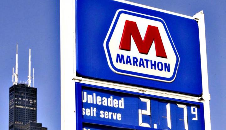 Kisah Perusahaan Raksasa: Marathon Petroleum, Menjadi Konglomerat Minyak Berkat Tangan Miliuner AS