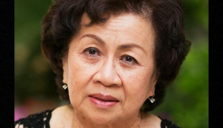 Kesaksian Warga Ihwal Pemakaman Tan Siok Tjien: Pemakaman Tertutup, Tak Ada Karangan Bunga