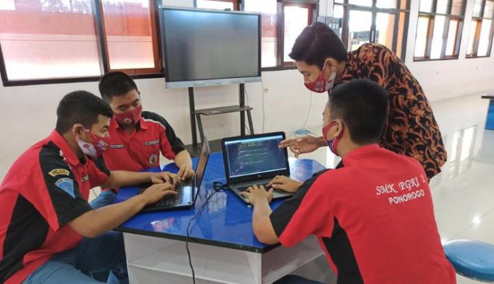 SOBAT Competition 2020 untuk Tingkatkan Kapabilitas Sekolah