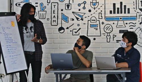 Gemes Deh! Jadi Pusat Perkembangan Startup di Asean Tapi Masih Jarang yang Jual Saham ke Publik