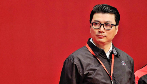 Kisah Orang Terkaya: Wang Wei, Bos Kurir Logistik China Berharta Rp486 T