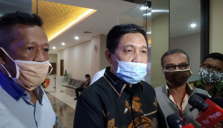 Pentolan dan Anggota Ditangkap Polisi, KAMI: Wajib Didampingi