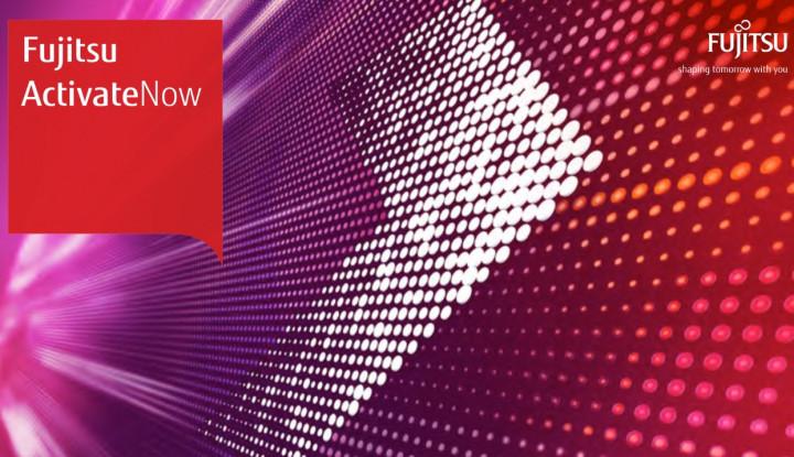 Mantap! Fujitsu Indonesia Luncurkan Scanner Seri Scansnap Tercepat